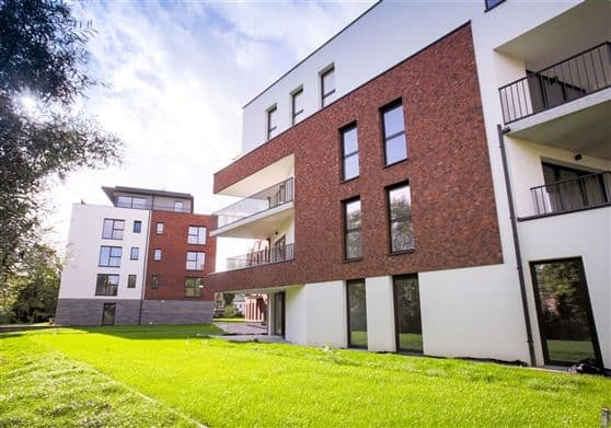 Duplex for sale in Beersel