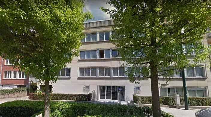 Parking space or garage for rent in Sint Pieters Woluwe