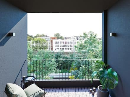 Penthouse<span>179</span>m² for rent