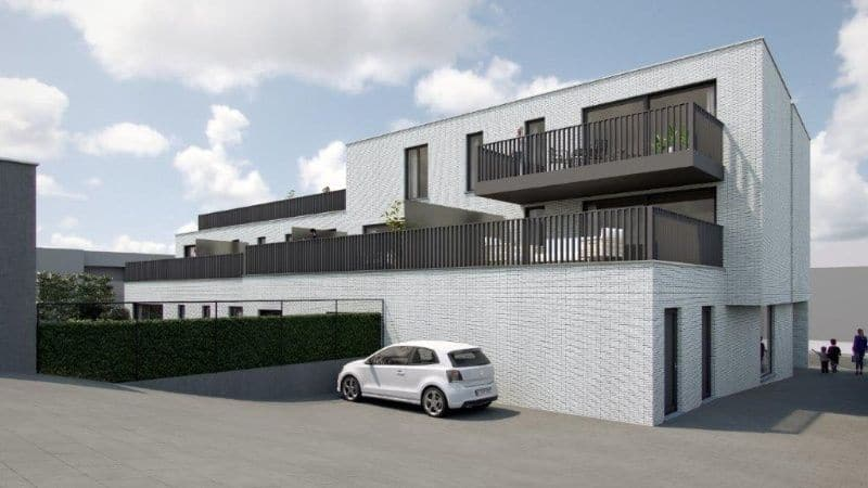 Apartment for sale in Affligem