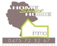 Home Sweet Home, agence immobiliere Gembloux