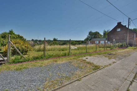 Land<span>1900</span>m² for rent Colfontaine