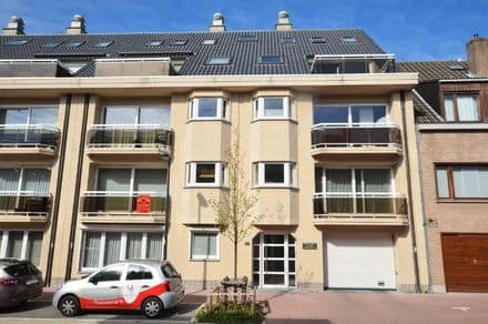 Apartment<span>102</span>m² for rent Ostend
