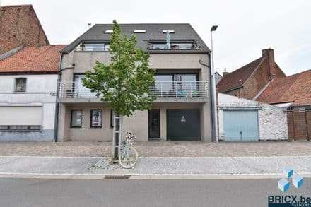 Parking space or garage for rent Oostduinkerke