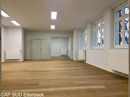 Office or business<span>225</span>m² for rent Etterbeek