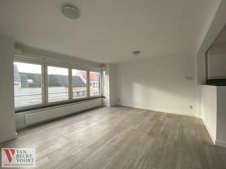 Apartment<span>67</span>m² for rent Ostend