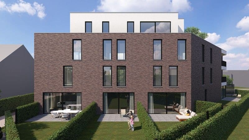 Appartement à vendre à Willebroek