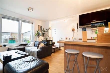 Apartment<span>51</span>m² for rent Manage
