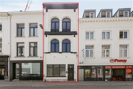 Investment property<span>225</span>m² for rent Antwerp