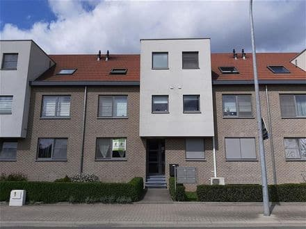 Apartment for rent Hoeselt