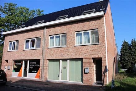 Special property for rent Steenokkerzeel