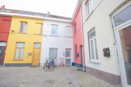 House<span>80</span>m² for rent Kortrijk