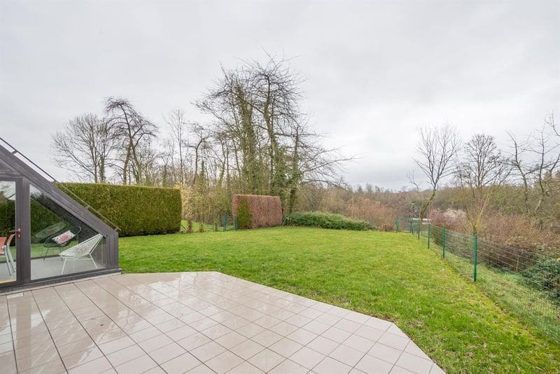 Villa for sale in Basecles