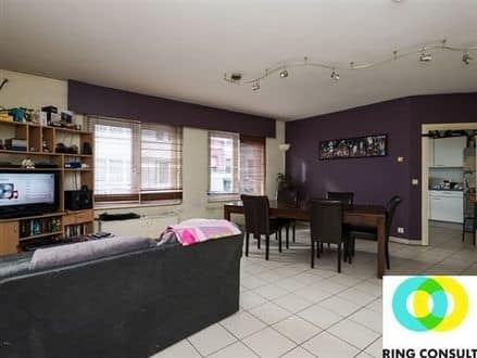 Ground floor flat for rent