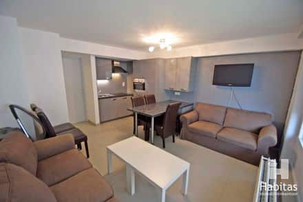 Apartment<span>40</span>m² for rent Wenduine