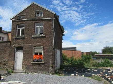 House<span>62</span>m² for rent Wandre