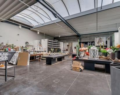 Retail space for rent Harelbeke