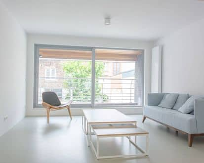 Apartment<span>90</span>m² for rent Ghent