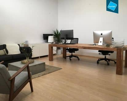 Office for rent Sint Michiels
