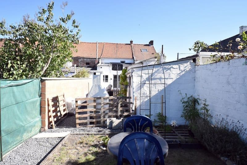 House for sale in Boussu