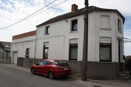 House<span>118</span>m² for rent Peruwelz