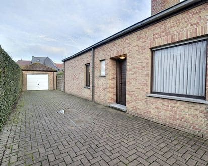 Bungalow<span>191</span>m² for rent