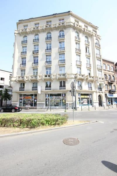 Retail space for sale in Sint Jans Molenbeek