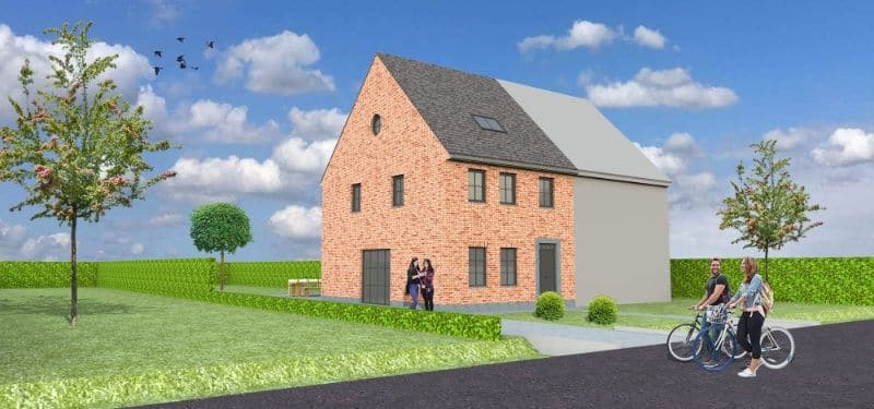 House for sale in Everbeek