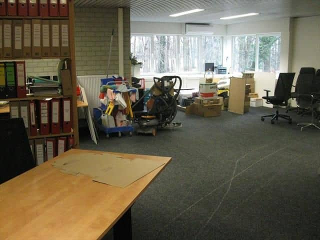 Office or business for rent in Wilrijk