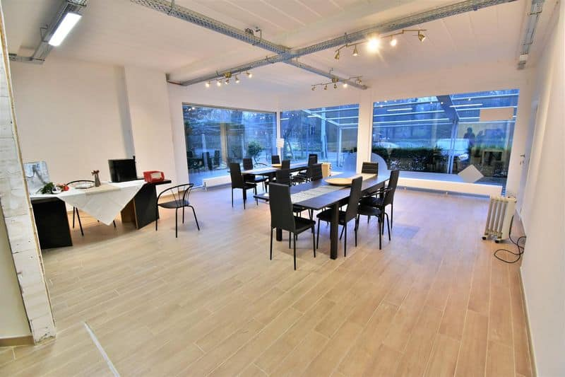 Office or business for rent in Overijse