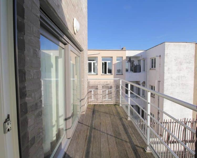 Apartment for sale in Drogenbos
