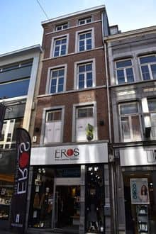 Office or business for rent Verviers