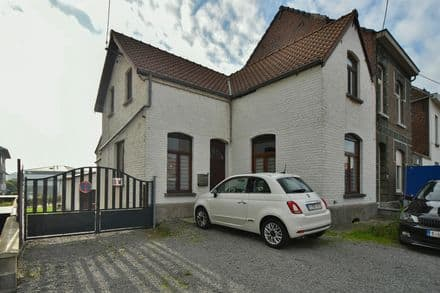 House<span>130</span>m² for rent Braine L Alleud