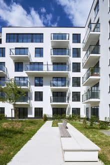 Apartment<span>63</span>m² for rent Anderlecht