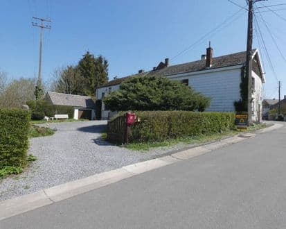 House<span>420</span>m² for rent