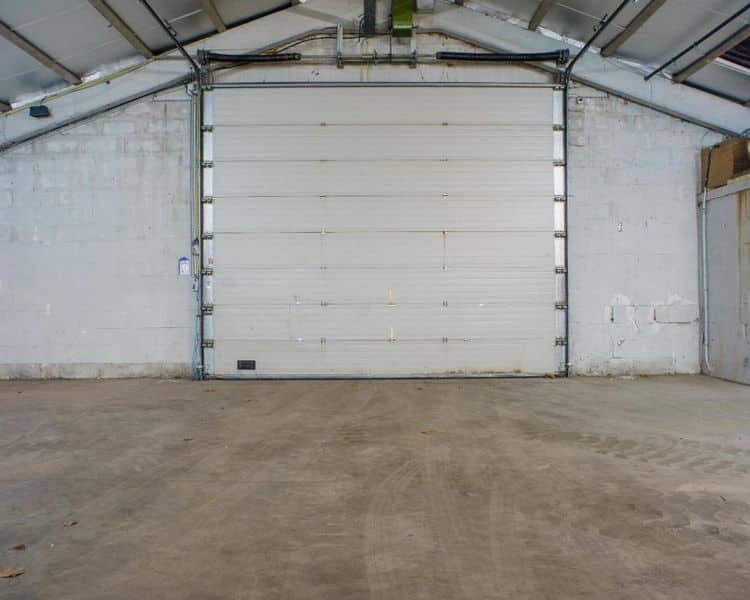 Warehouse for rent in Jabbeke