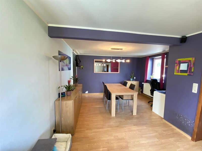 House for sale in Stavelot