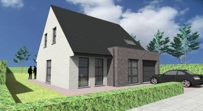 House<span>161</span>m² for rent Ronse