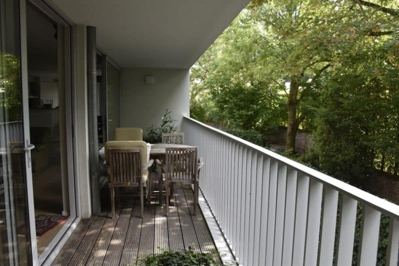 Apartment for sale in Kortrijk