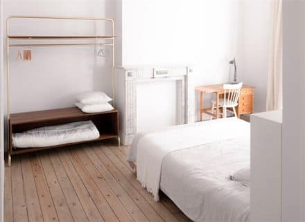 Student flat<span>23</span>m² for rent