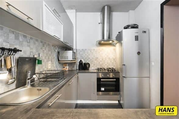 Special property for sale in Antwerp
