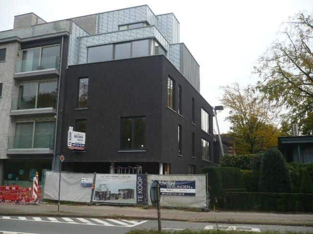 Duplex for sale in Brasschaat