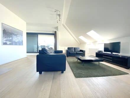 Penthouse<span>208</span>m² for rent