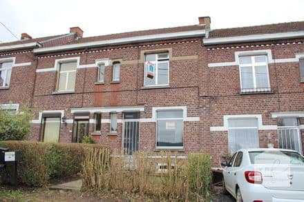 House<span>91</span>m² for rent Leval Trahegnies