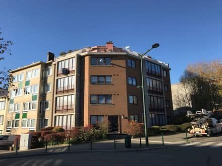 Penthouse<span>130</span>m² for rent Neder Over Heembeek