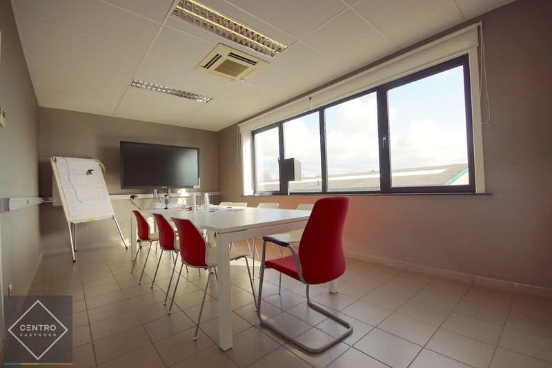 Office for rent in Brugge