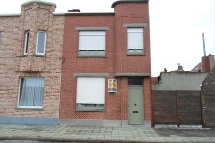 House<span>120</span>m² for rent Wervik