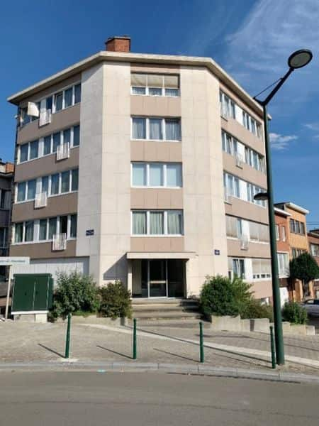 Appartement te huur in Neder Over Heembeek