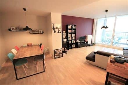 Apartment<span>116</span>m² for rent Brussels