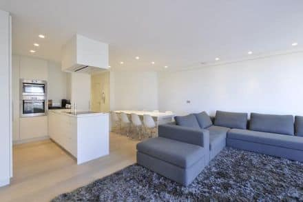 Apartment<span>110</span>m² for rent Knokke Le Zoute